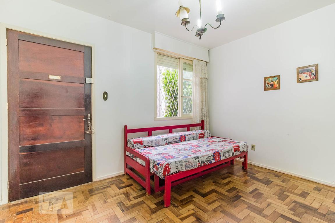 Apartamento para Aluguel - Teresópolis, 3 Quartos,  72 m² - Porto Alegre