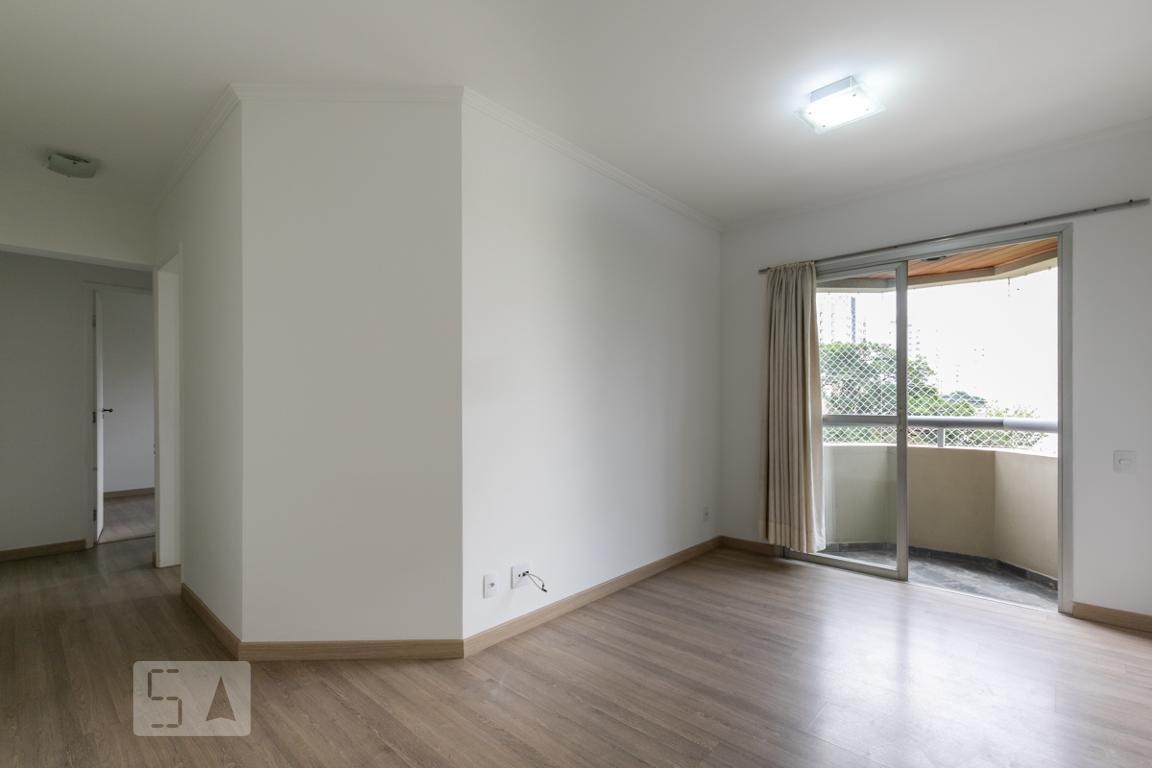 Apartamento para Aluguel - Moema, 2 Quartos,  60 m² - São Paulo