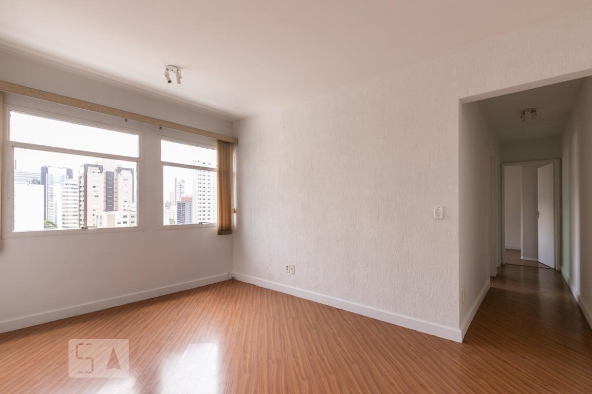 Apartamento para Aluguel - Vila Olímpia, 2 Quartos,  73 m² - São Paulo