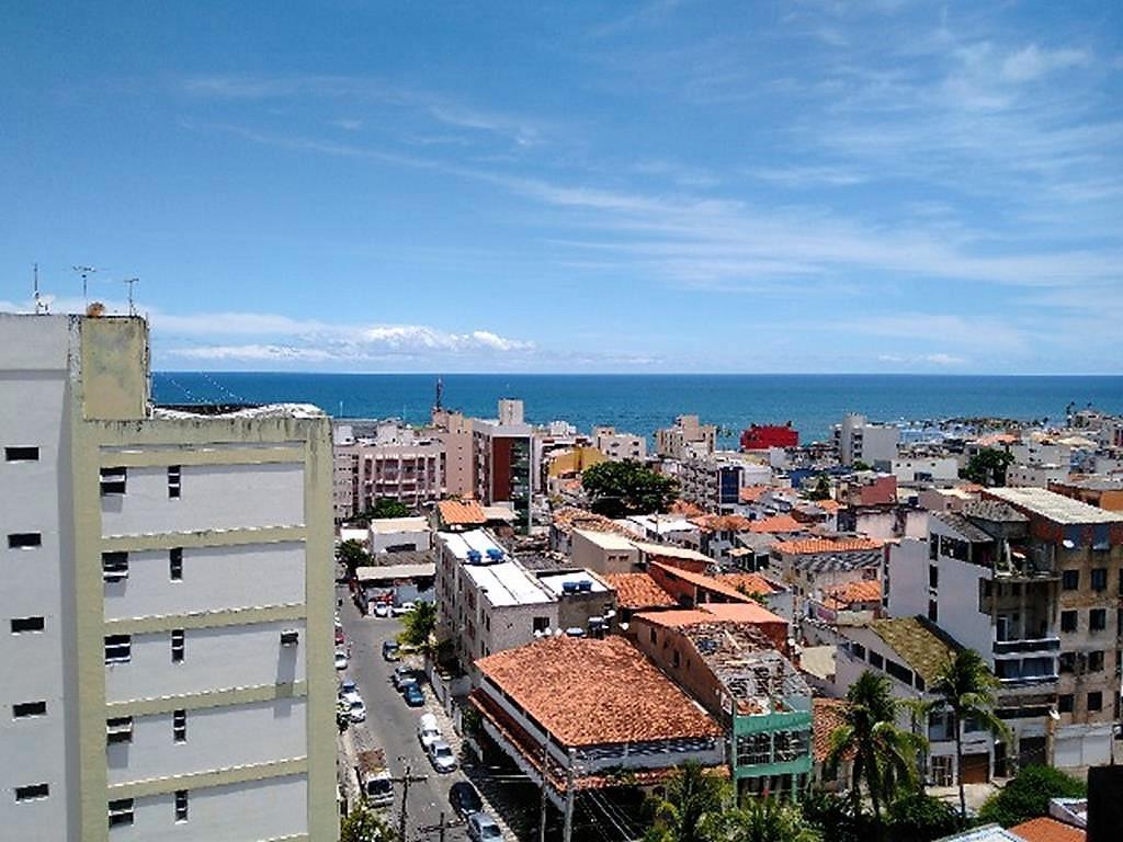 Apartamento no Pituba com 2 dorm e 80m, Jaguaribe - Salvador