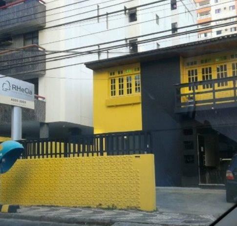 Casa comercial com 300 m² na Pituba - Salvador