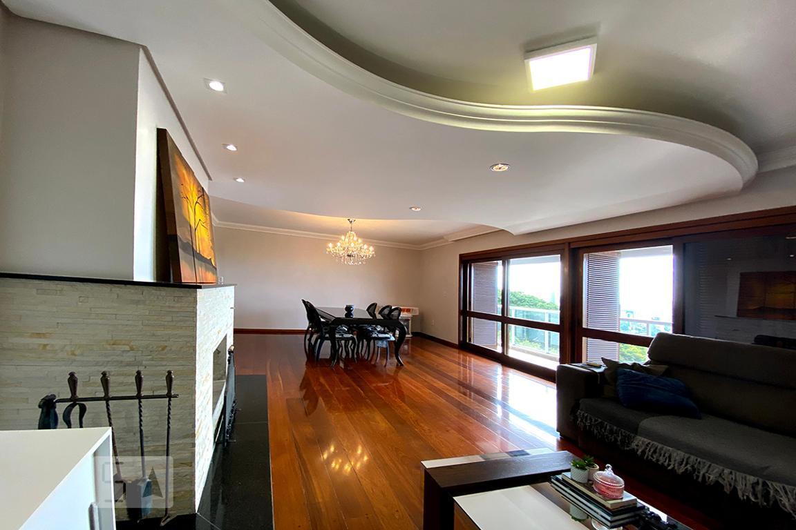 Apartamento para Aluguel - Primavera, 4 Quartos,  280 m² - Novo Hamburgo