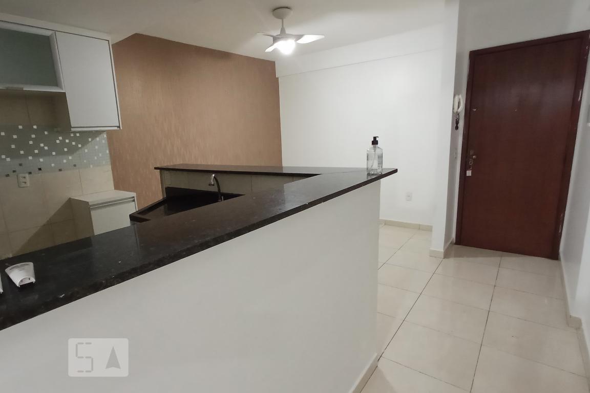 Apartamento para Aluguel - Guará, 2 Quartos,  50 m² - Brasília