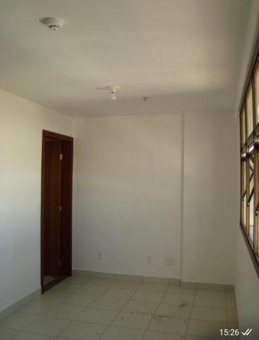 Apartamento 1 Quarto - Com Armários -  Residencial Luna Park - Águas Claras.
