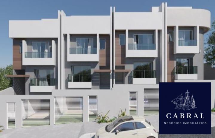 Excelente casa 03 quartos no bairro Cabral alto padrão de acabamento
