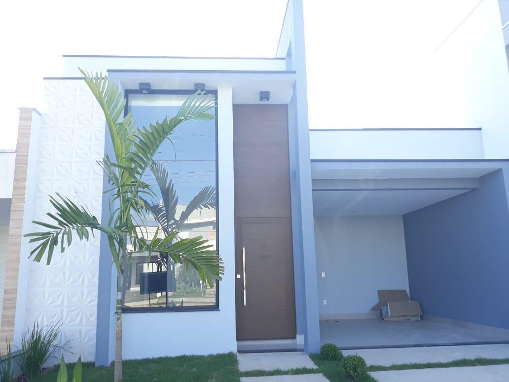 Condomínio Residencial Jardim Bréscia