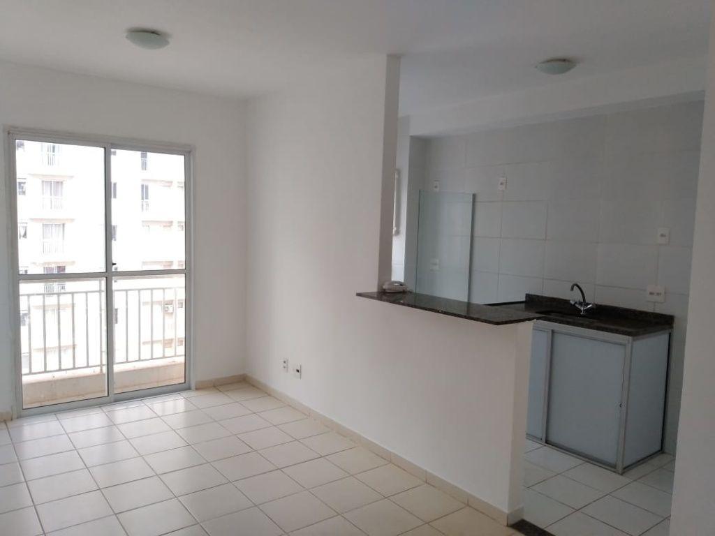 Apartamento De 03 Quartos em condomínio fechado em Taguatinga Norte - Res. JK - Alugue Sem Fiador!