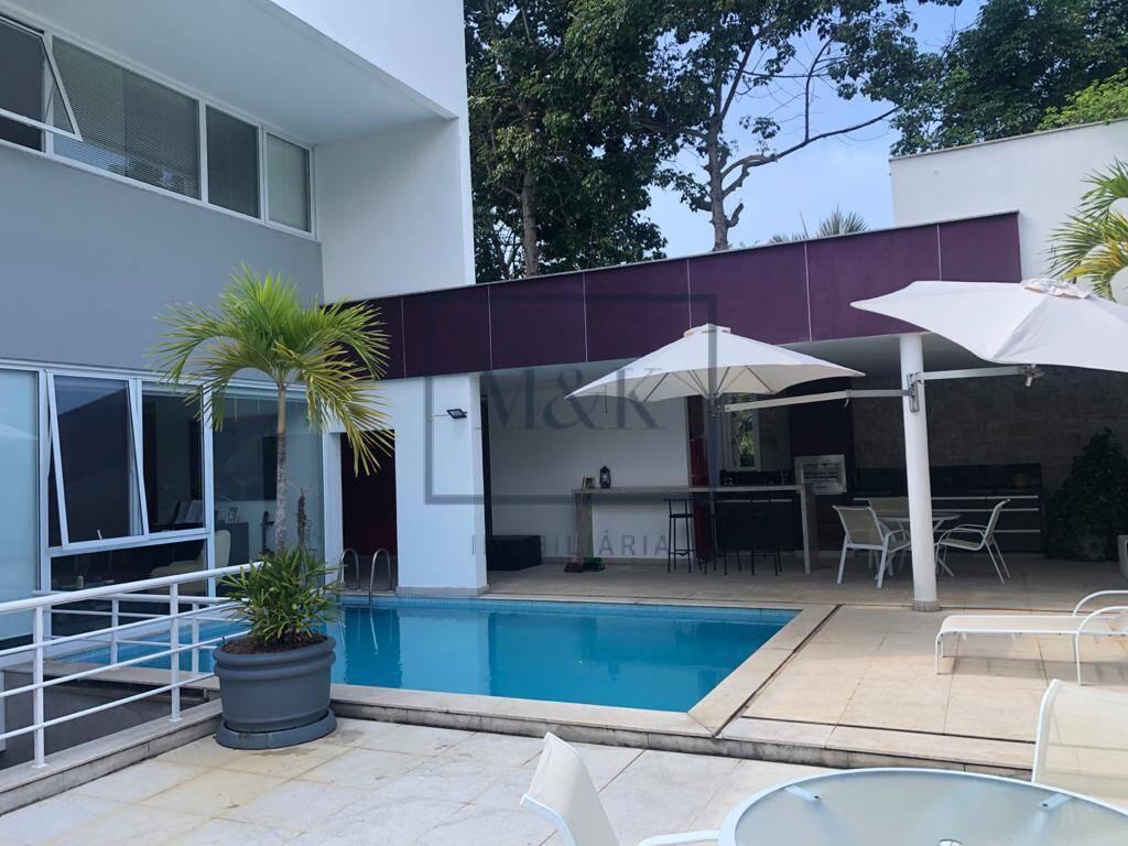 Quintas do Rio, OPORTUNIDADE, Linda Casa tripléx com 6 qtos (5 stes).