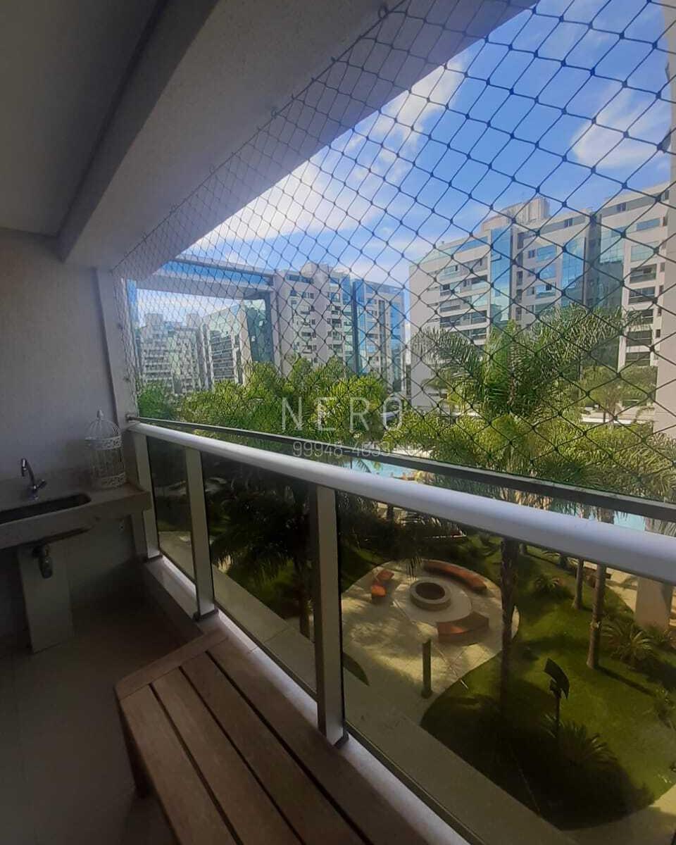 Apartamento de 2 Quartos (1 suíte) para locação no Residencial Prime, Park Sul