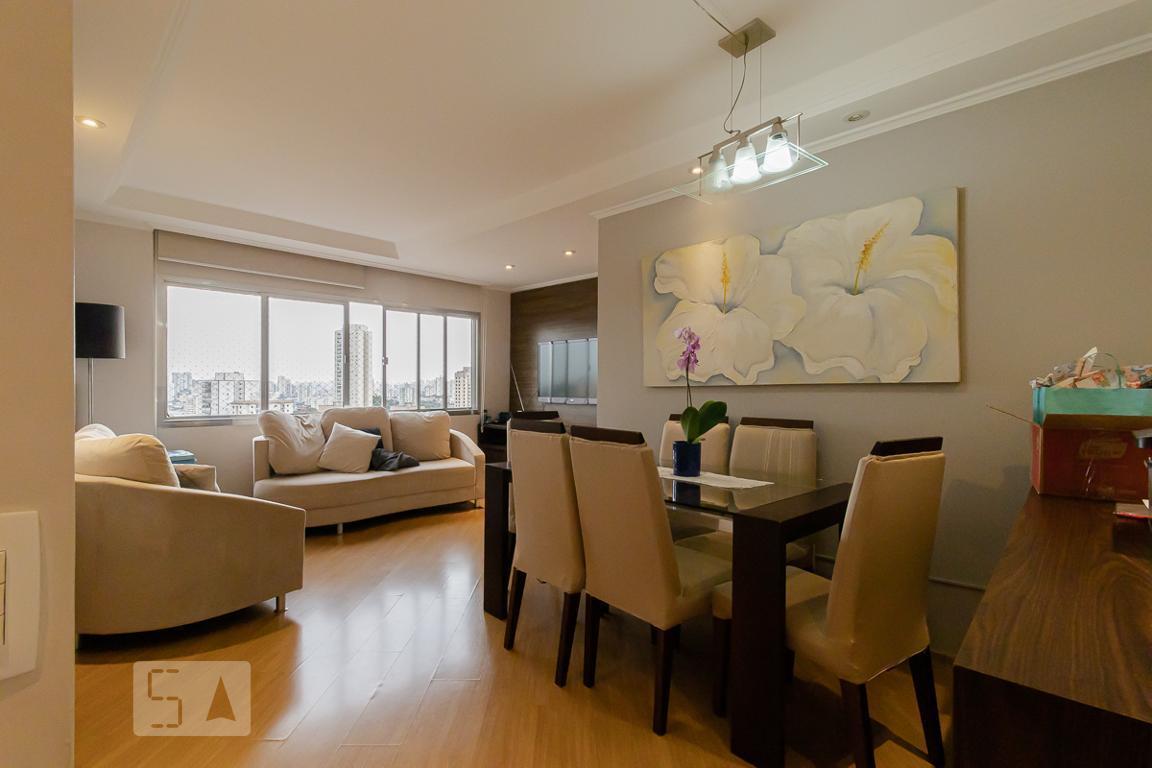 Apartamento à Venda - Vila das Mercês, 2 Quartos,  63 m² - São Paulo