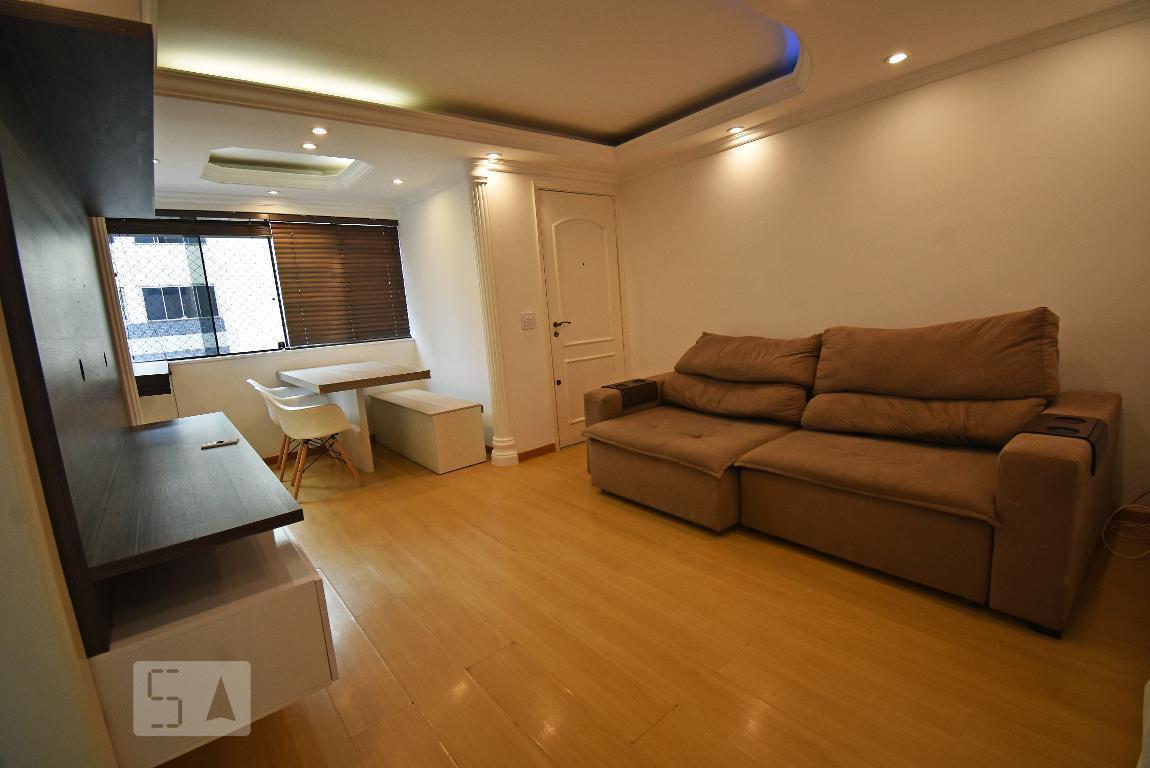 Apartamento para Aluguel - Guará, 2 Quartos,  82 m² - Brasília