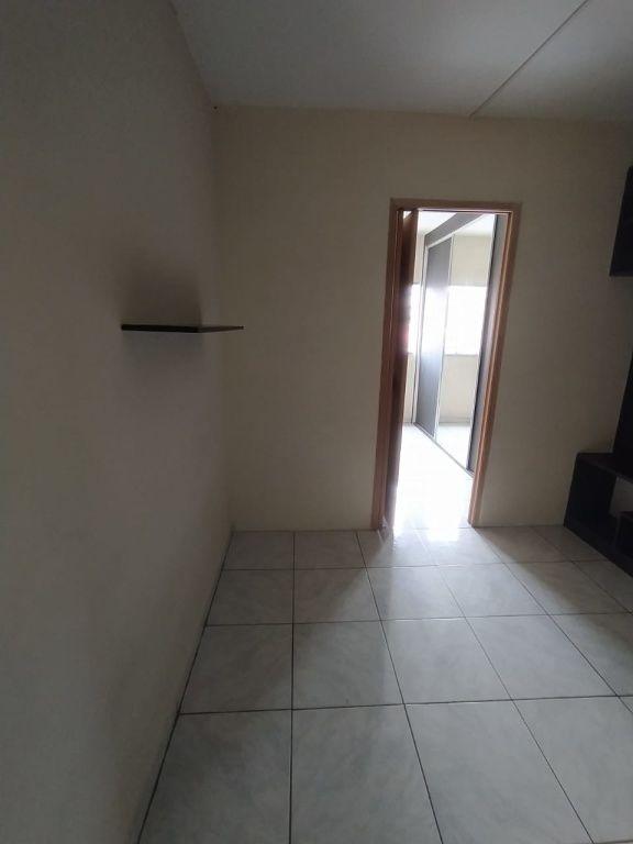 Apartamento com 1 dormitório para alugar, 35 m² - Jardim Santa Mena - Guarulhos/SP