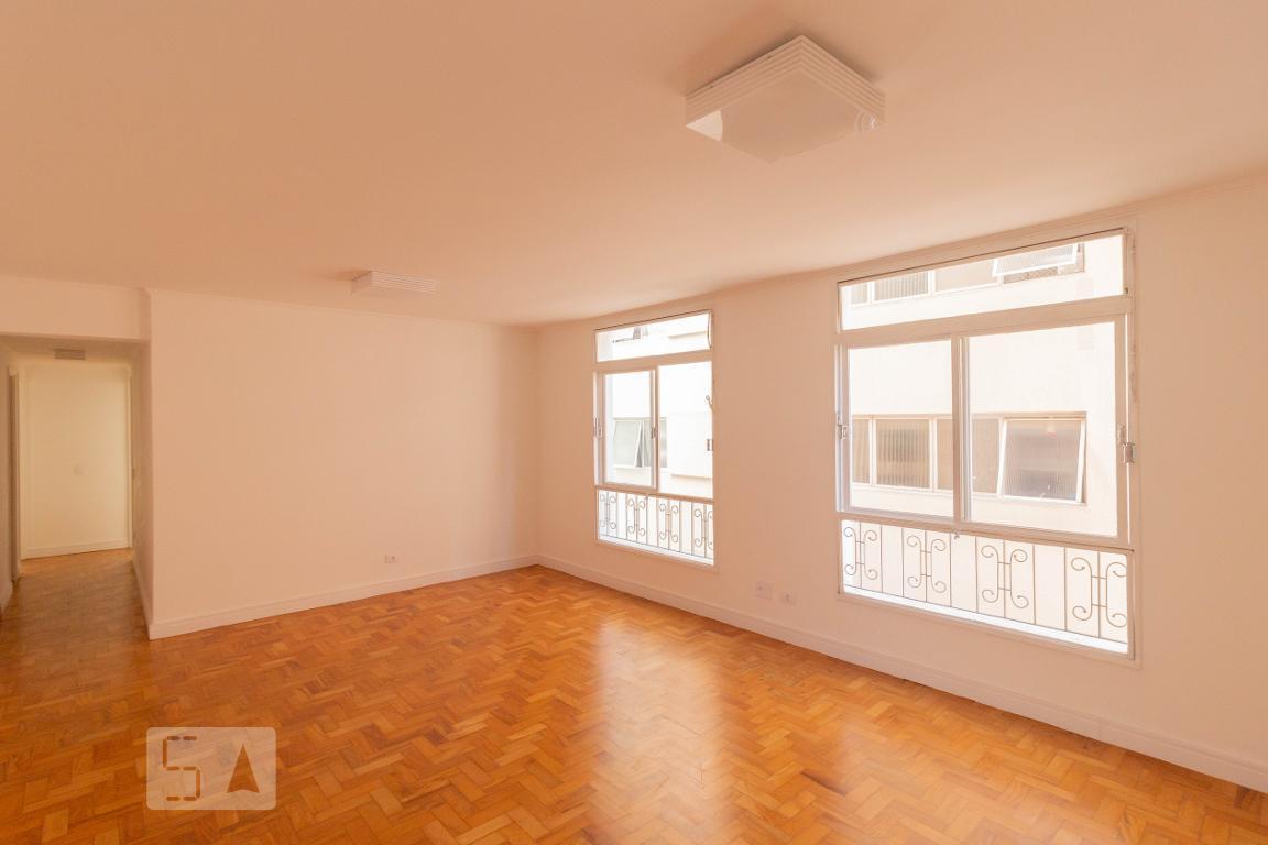 Apartamento para Aluguel - Jardim Paulista, 2 Quartos,  94 m² - São Paulo