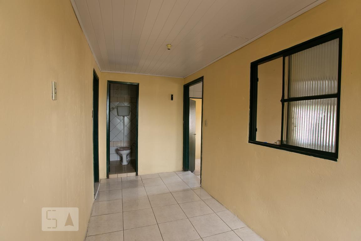 Casa para Aluguel - Teresópolis, 2 Quartos,  60 m² - Porto Alegre