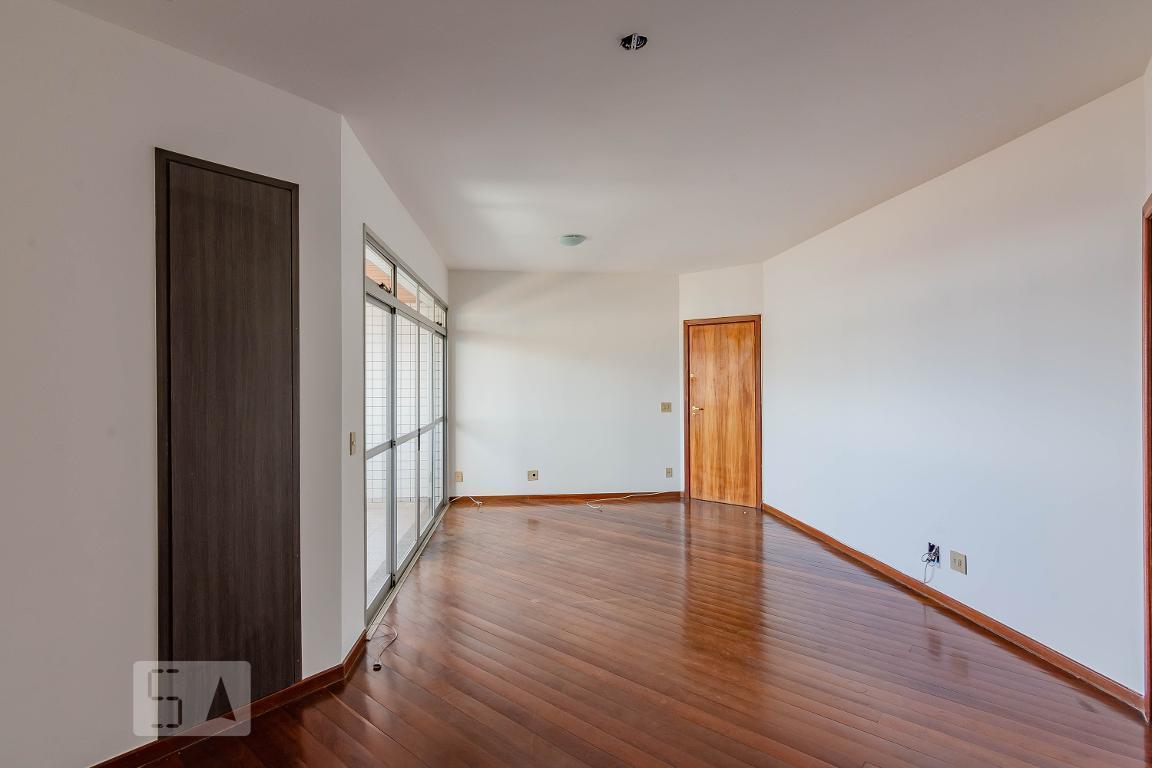 Apartamento para Aluguel - Serra, 3 Quartos,  100 m² - Belo Horizonte
