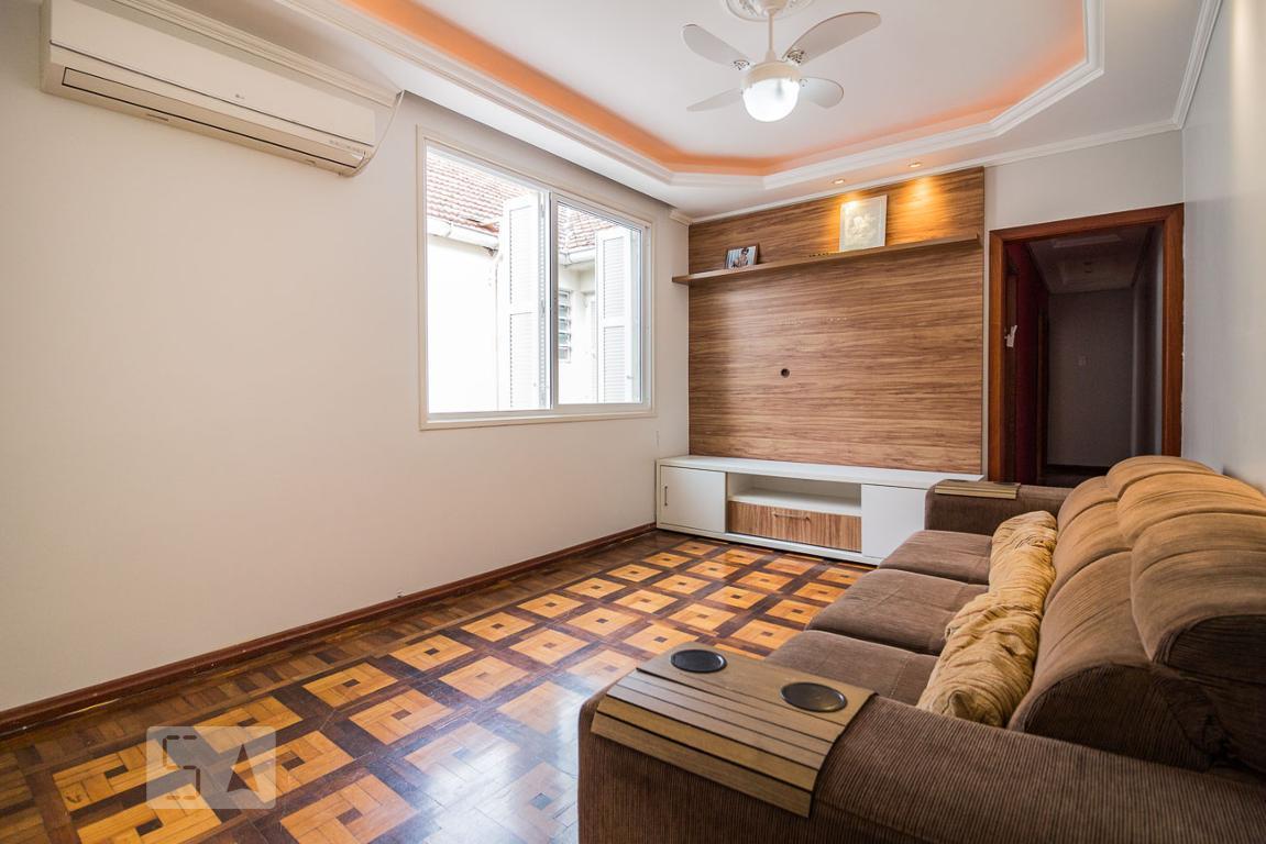 Apartamento para Aluguel - Santana, 2 Quartos,  84 m² - Porto Alegre
