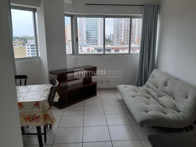 Apartamento 1 Quarto, Com armários, Residencial Paço Linea, Águas Claras.