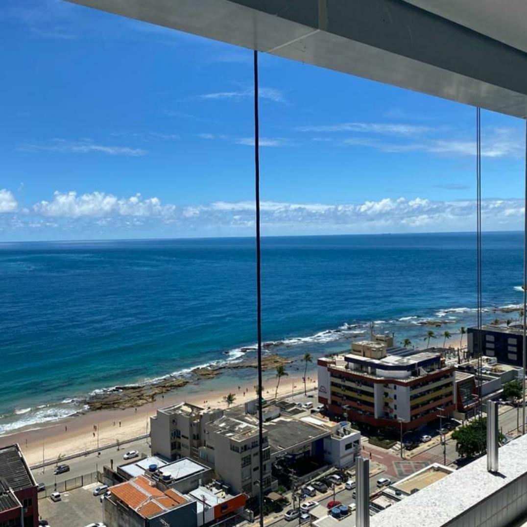 Apartamento para venda com 48 m² com 1 suíte na Barra - Salvador - BA