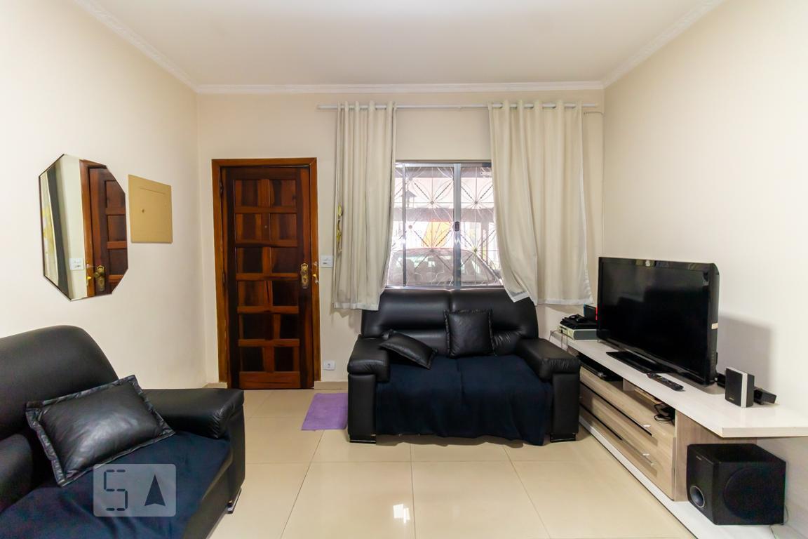 Casa à Venda - Vila Maria, 2 Quartos,  88 m² - São Paulo