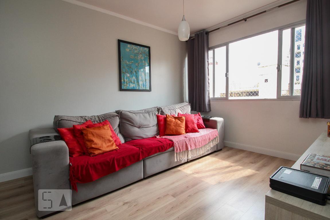 Apartamento à Venda - Santana, 2 Quartos,  108 m² - São Paulo
