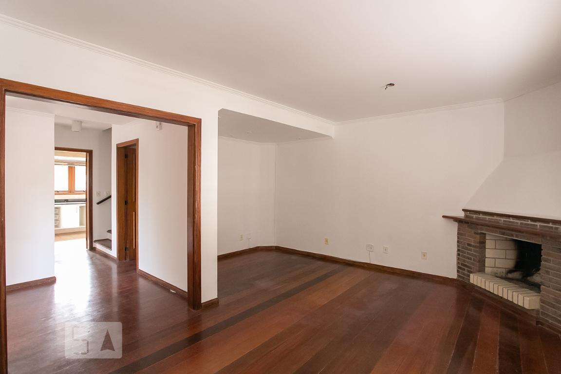 Casa para Aluguel - Vila Assunção, 3 Quartos,  252 m² - Porto Alegre