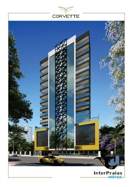 Apartamento no CORVETTE - Centro