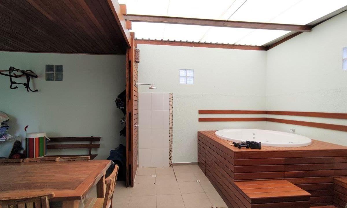 Casa em condomínio à venda, 3 quartos, 1 suíte, 2 vagas, Chácara Belvedere - Indaiatuba/SP