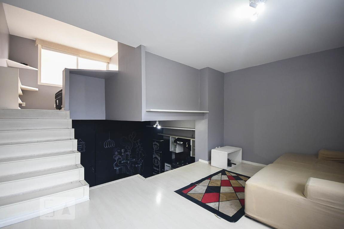 Apartamento à Venda - Real Parque, 1 Quarto,  46 m² - São Paulo