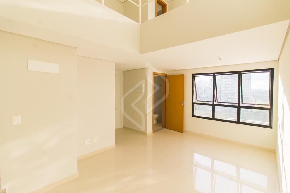 Duplex novo em Águas Claras - Lançamento