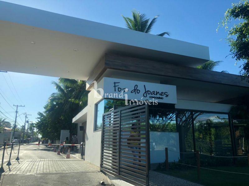 Casa 4 Quartos a Venda Foz do Joanes,Lauro de Freitas