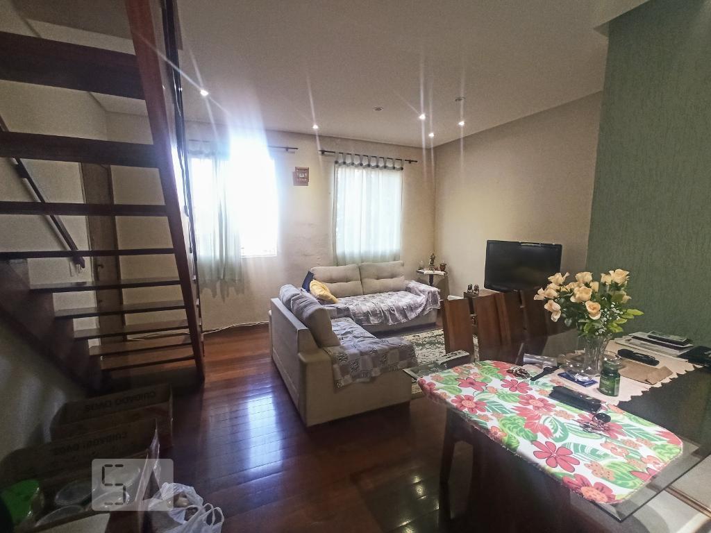 Apartamento para Aluguel - Santa Amélia, 4 Quartos,  140 m² - Belo Horizonte