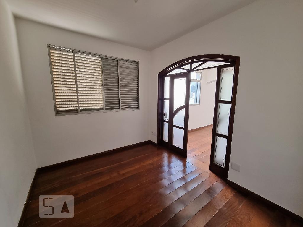 Apartamento para Aluguel - Luxemburgo, 4 Quartos,  128 m² - Belo Horizonte