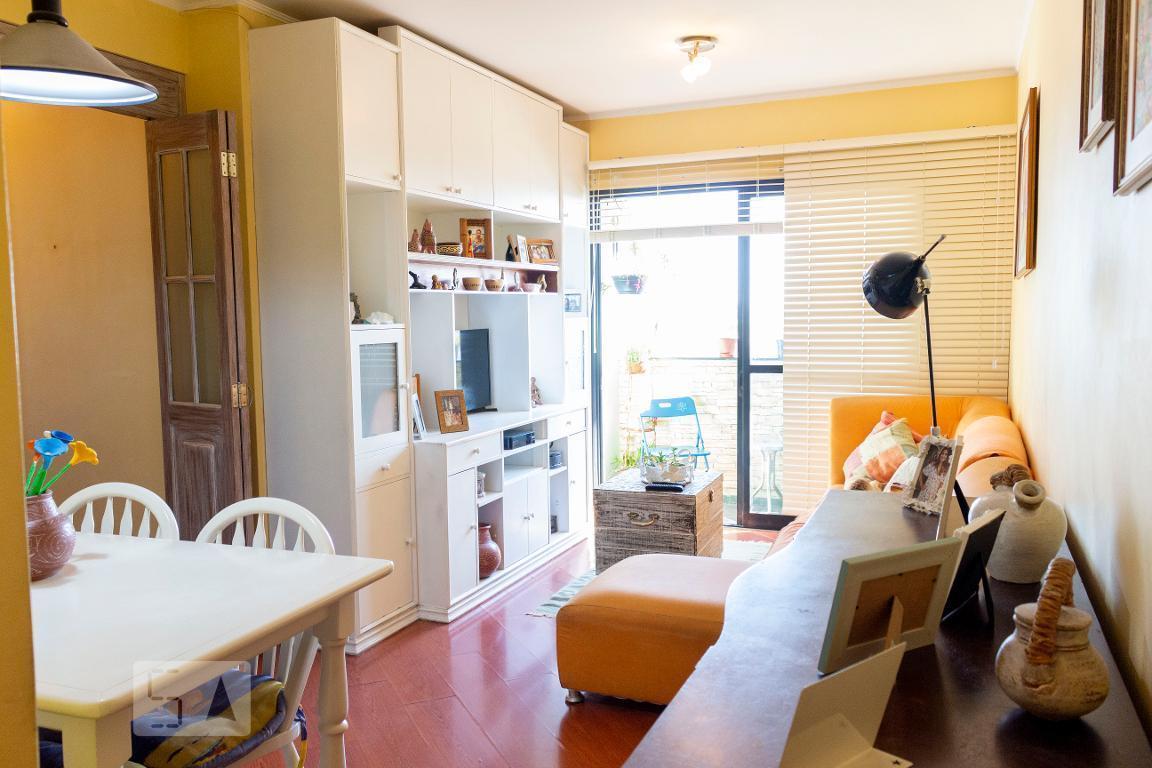 Apartamento à Venda - Vila Mariana, 3 Quartos,  77 m² - São Paulo