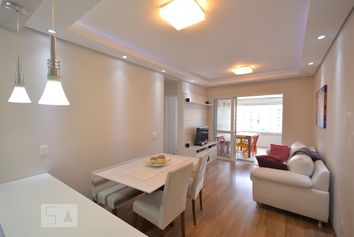 Apartamento à Venda - Vila Mariana, 2 Quartos,  67 m² - São Paulo