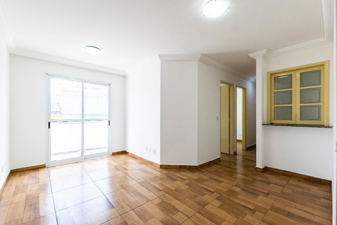 Apartamento à Venda - Vila Mariana, 3 Quartos,  65 m² - São Paulo