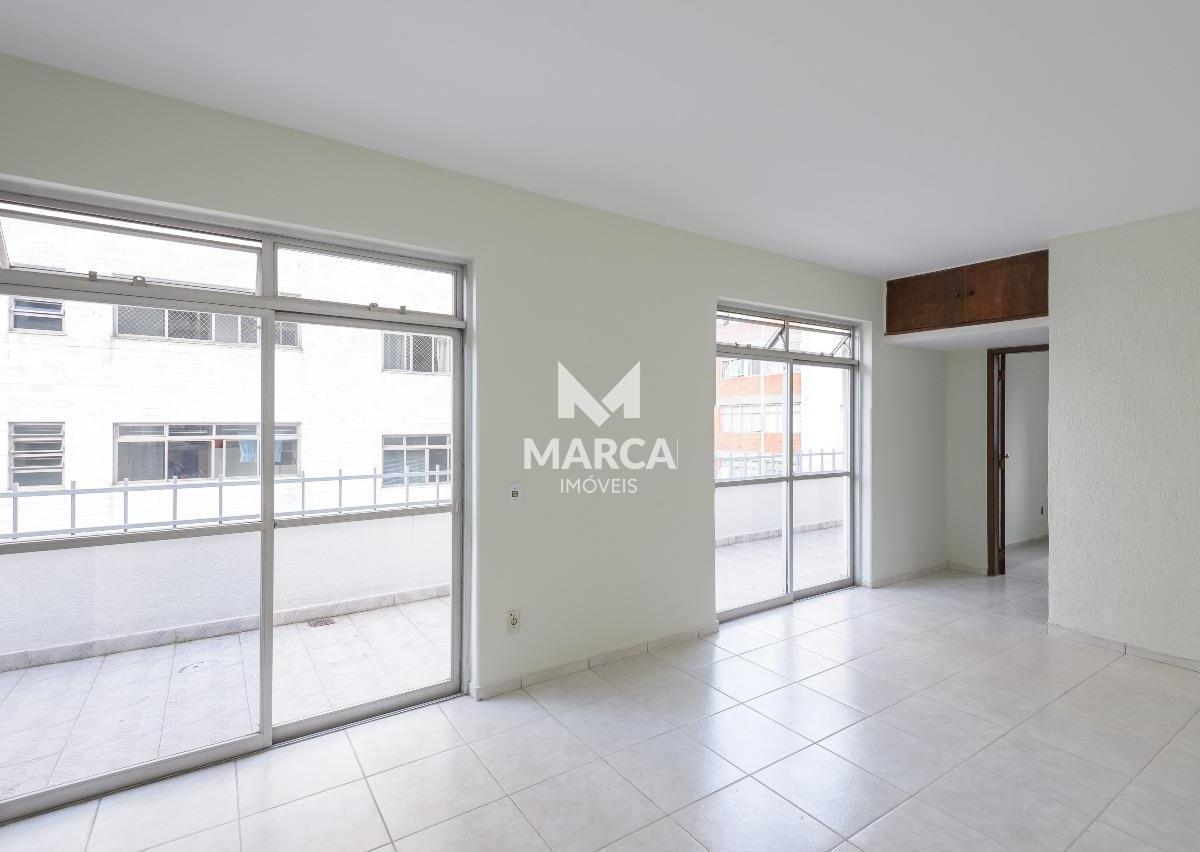 Cobertura para aluguel, 4 quartos, 1 suíte, 2 vagas, Serra - Belo Horizonte/MG