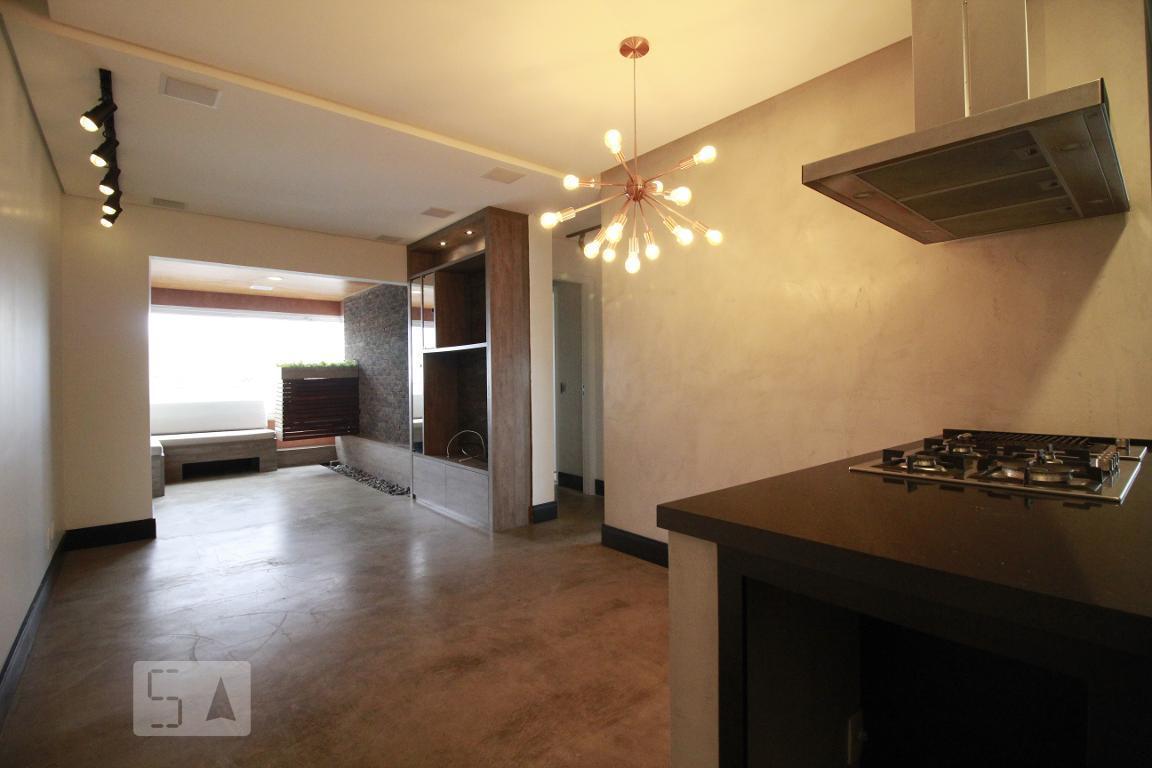 Apartamento à Venda - Vila Mariana, 2 Quartos,  70 m² - São Paulo