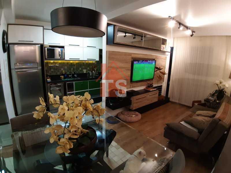 Impecável 2 qts com suíte e Lazer de clube  ao Lado do Norte Shopping - 66 m²  -