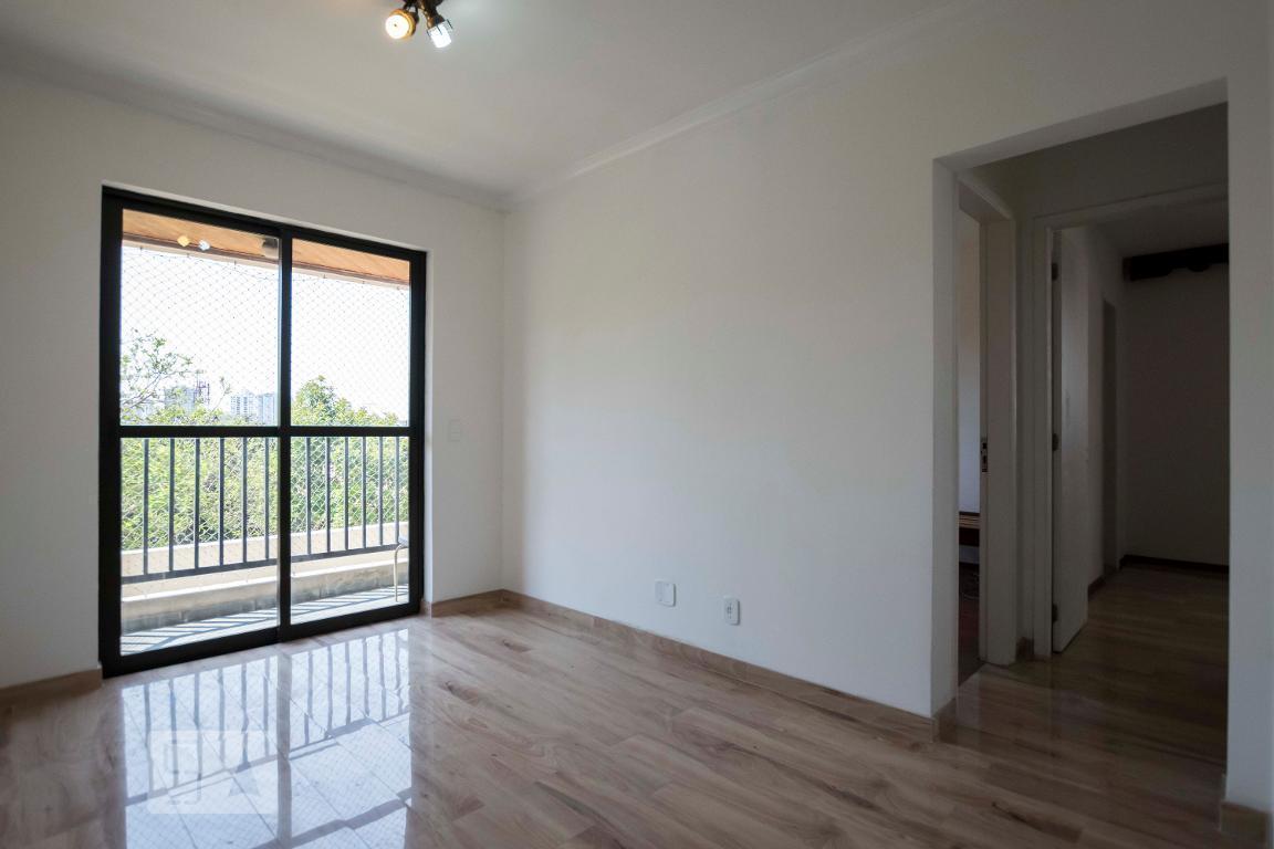 Apartamento à Venda - Vila Mariana, 2 Quartos,  60 m² - São Paulo