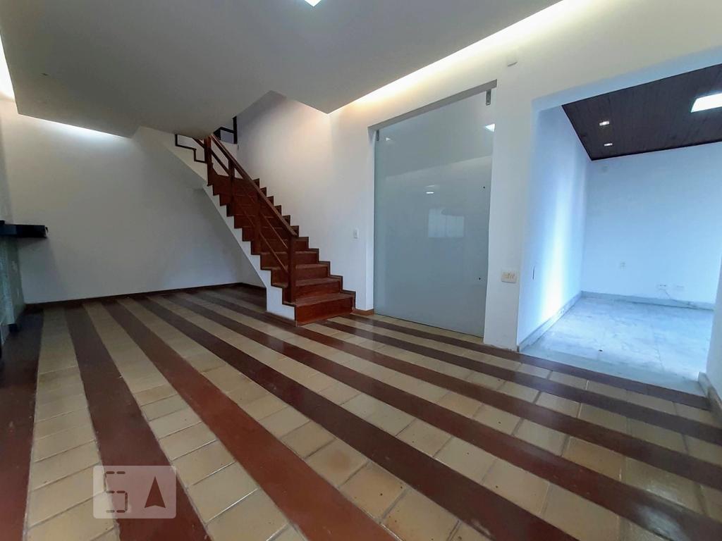 Casa para Aluguel - Luxemburgo, 4 Quartos,  281 m² - Belo Horizonte