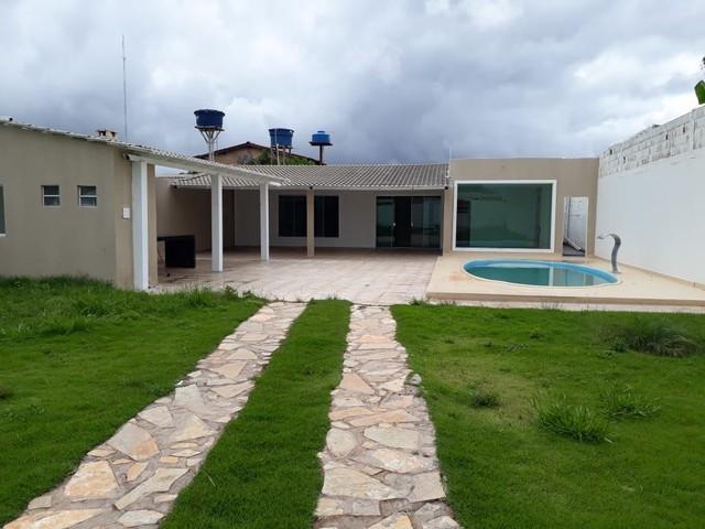 CASA NA PONTE ALTA DO GAMA, 2 QUARTOS, 1 SUÍTE, 600m² ÁREA TOTAL (61) 99291-2450