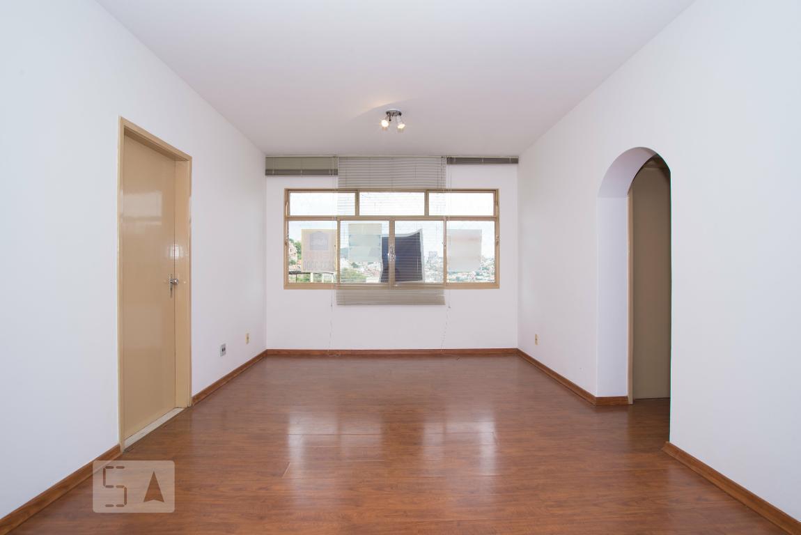 Apartamento para Aluguel - Santo Antônio, 2 Quartos,  75 m² - Belo Horizonte