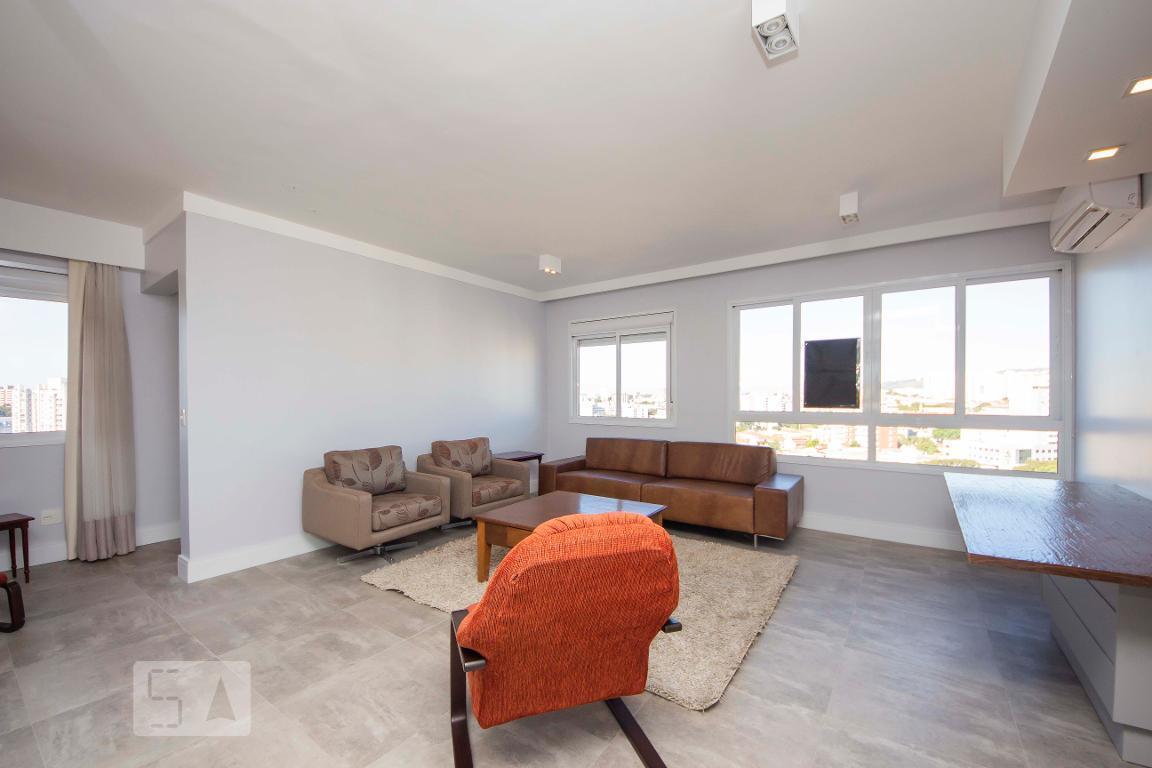 Apartamento para Aluguel - Passo D'areia, 1 Quarto,  96 m² - Porto Alegre