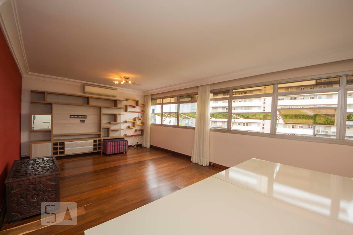Apartamento para Aluguel - Petrópolis, 3 Quartos,  136 m² - Porto Alegre