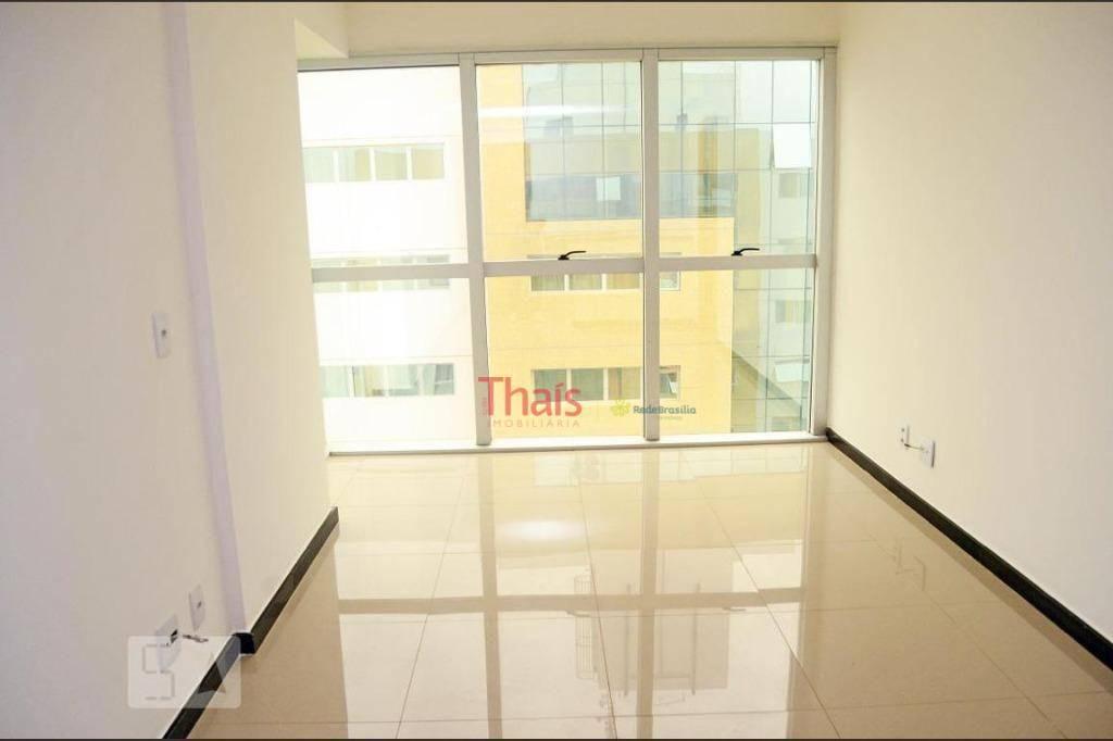 1 - Sala - Residence Modern Life