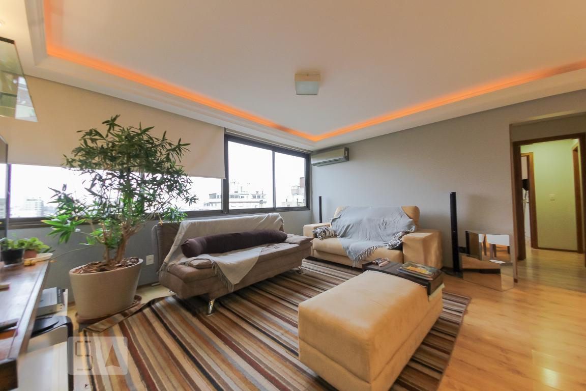Apartamento para Aluguel - Higienópolis, 3 Quartos,  112 m² - Porto Alegre