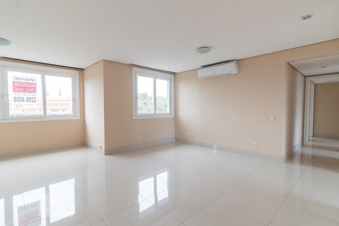 Apartamento para Aluguel - Boa Vista, 3 Quartos,  136 m² - Porto Alegre