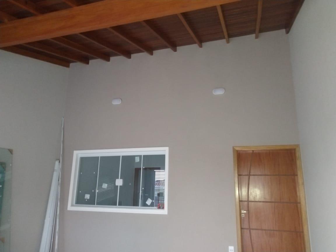 Casa com 3 dorm e 120m, Vila Castelo Branco - Indaiatuba