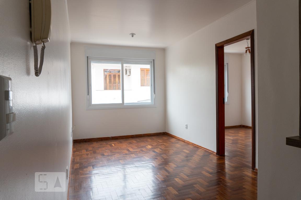 Apartamento para Aluguel - Passo D'areia, 1 Quarto,  48 m² - Porto Alegre