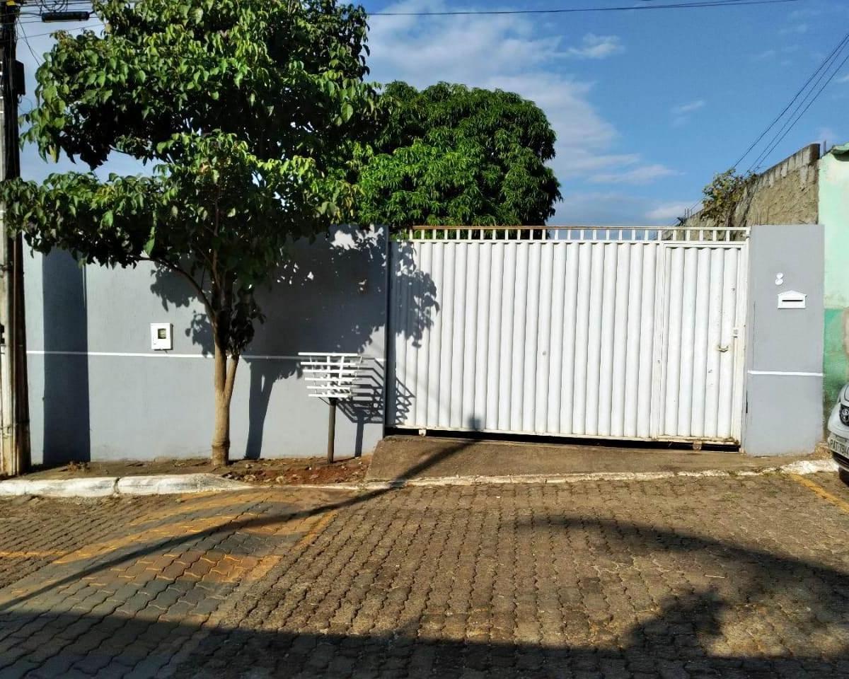 RUA 3 Vicente Pires Lote 400 m2 - 2 casas no Lote - Cond Portaria 24 Horas